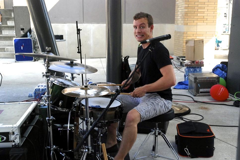 Kyle Fraser 3