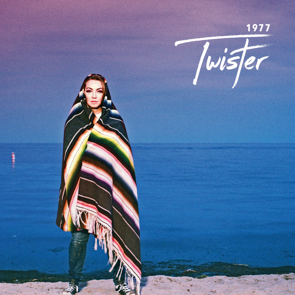 1977 Twister cover