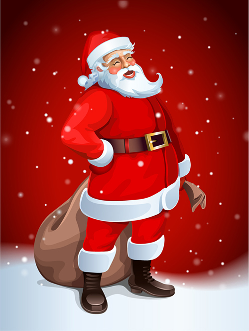 Santa-Claus-Greeting-Cards-12