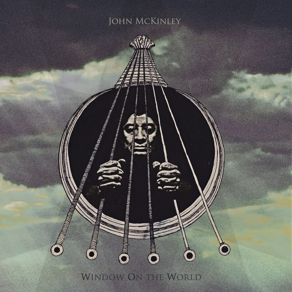 John McKinley – Window On The World cover