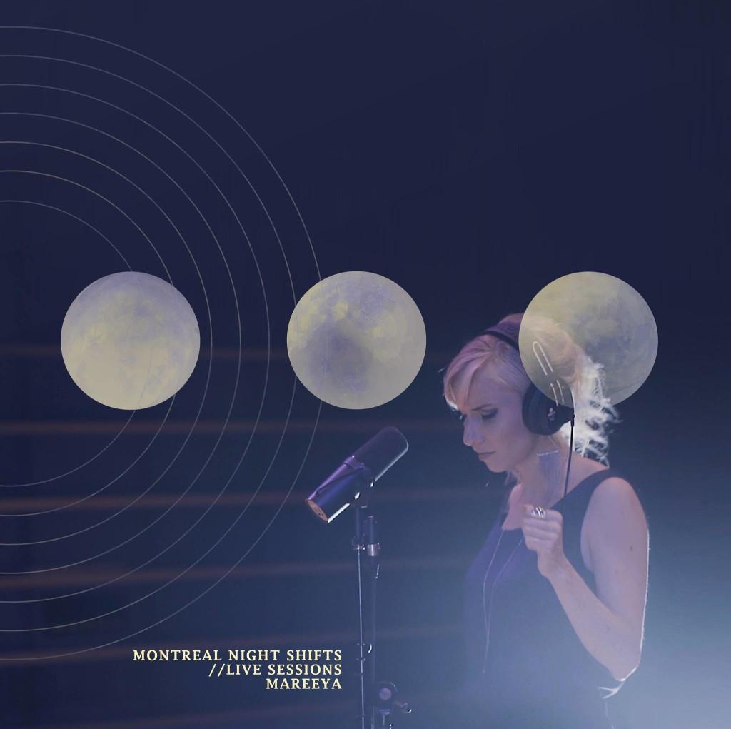 Mareeya_Montreal Night Shifts_Front