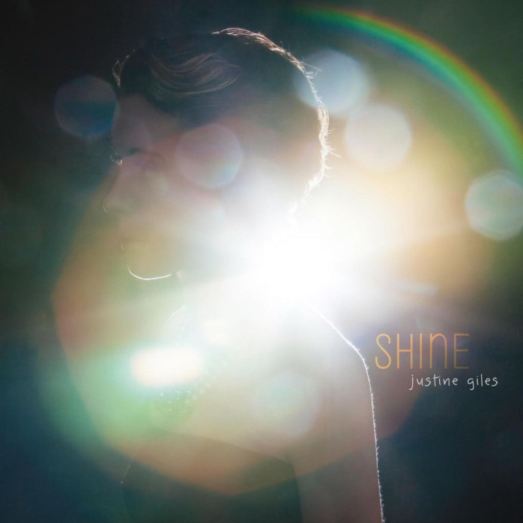 Justine – Shine CD