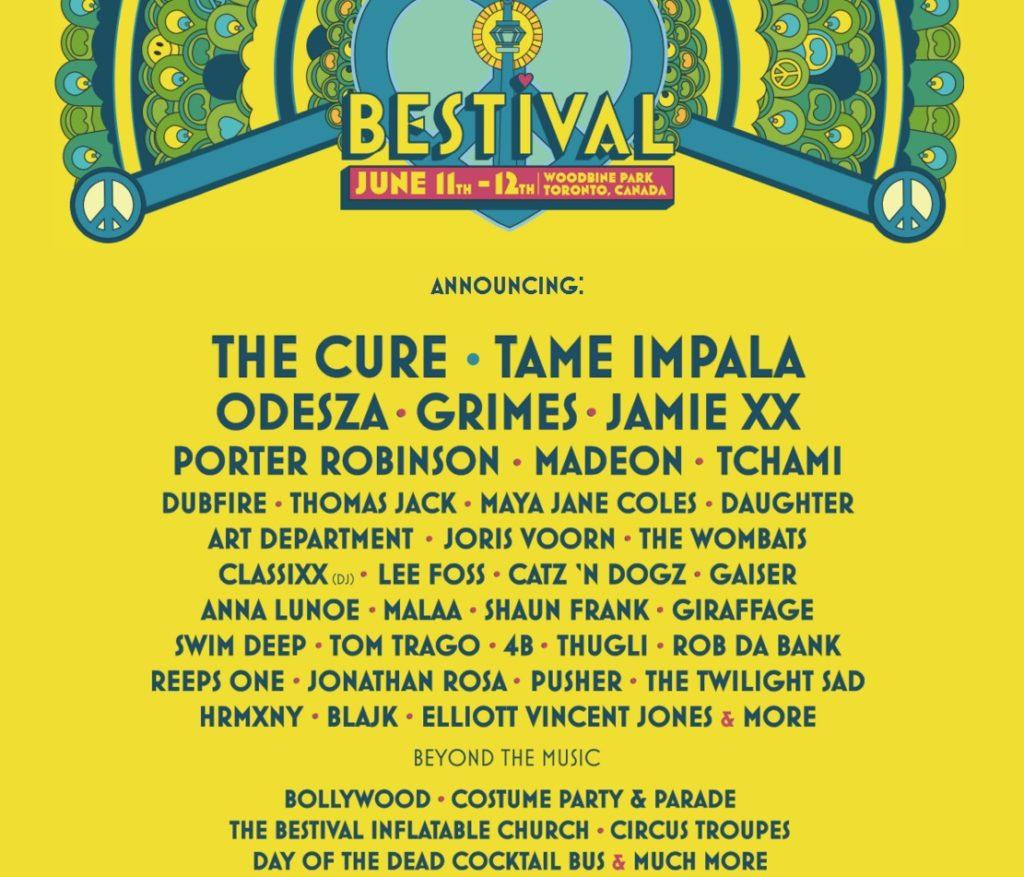 Bestival-toronto-festival-music-2016-poster