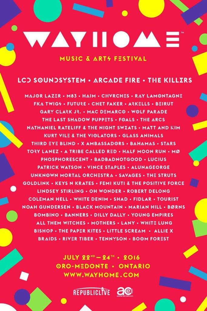 Wayhome-Music-Festival-2016-Lineup-Poster