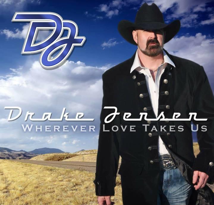 Drake Jensen – Wherever Love Takes Us