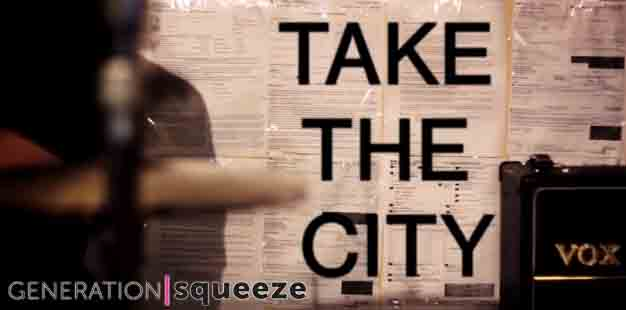 Kill Chicago – Generation Squeeze