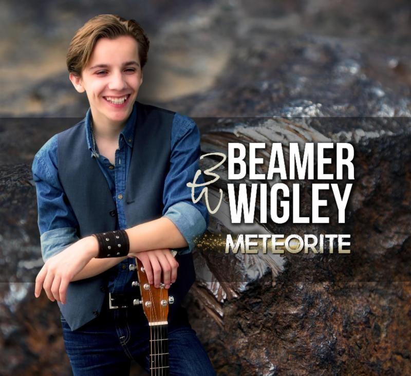 Beamer Wigley EP