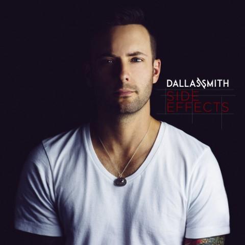 Dallas Smith – Side Effects Album Graphic Small