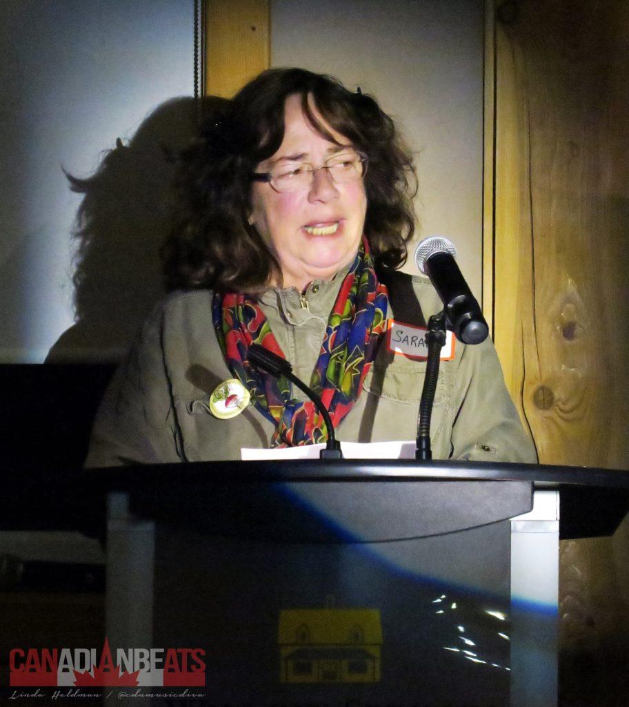 Sarah Haney