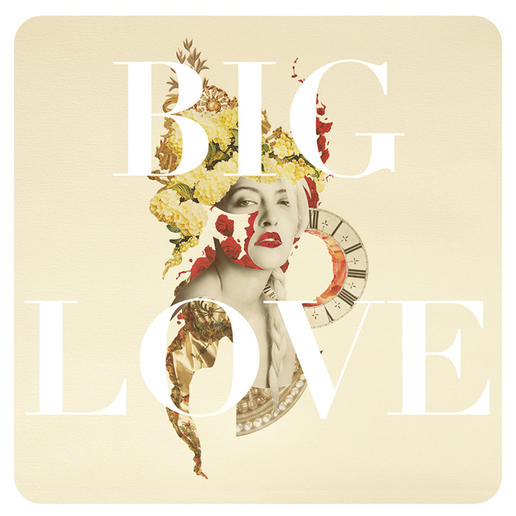 Big Love Single Artwork 1600×1600