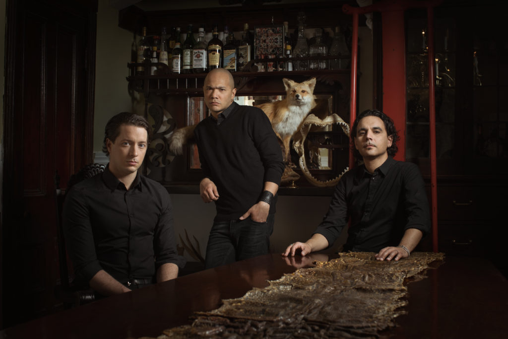Dustin Rabin Photography, Danko Jones