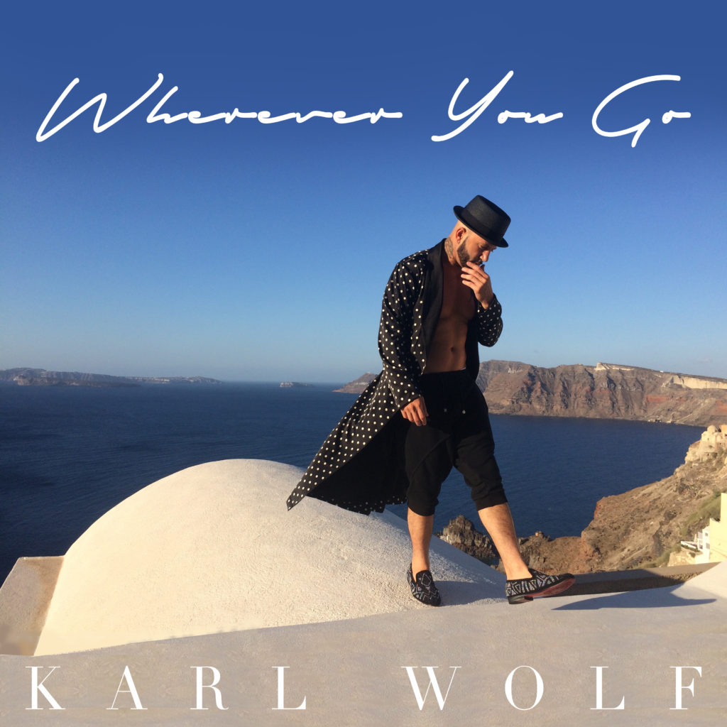 Karl Wolf – Wherever You Go
