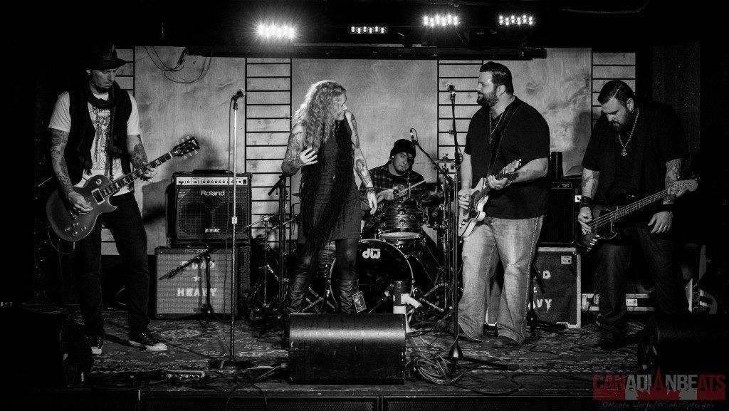The Road Heavy – Photo Credit – Nicole Wolfe