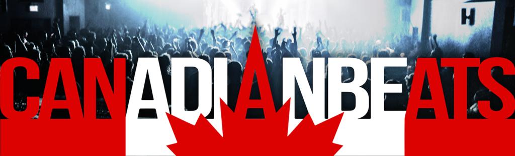canadian beats header bright lights