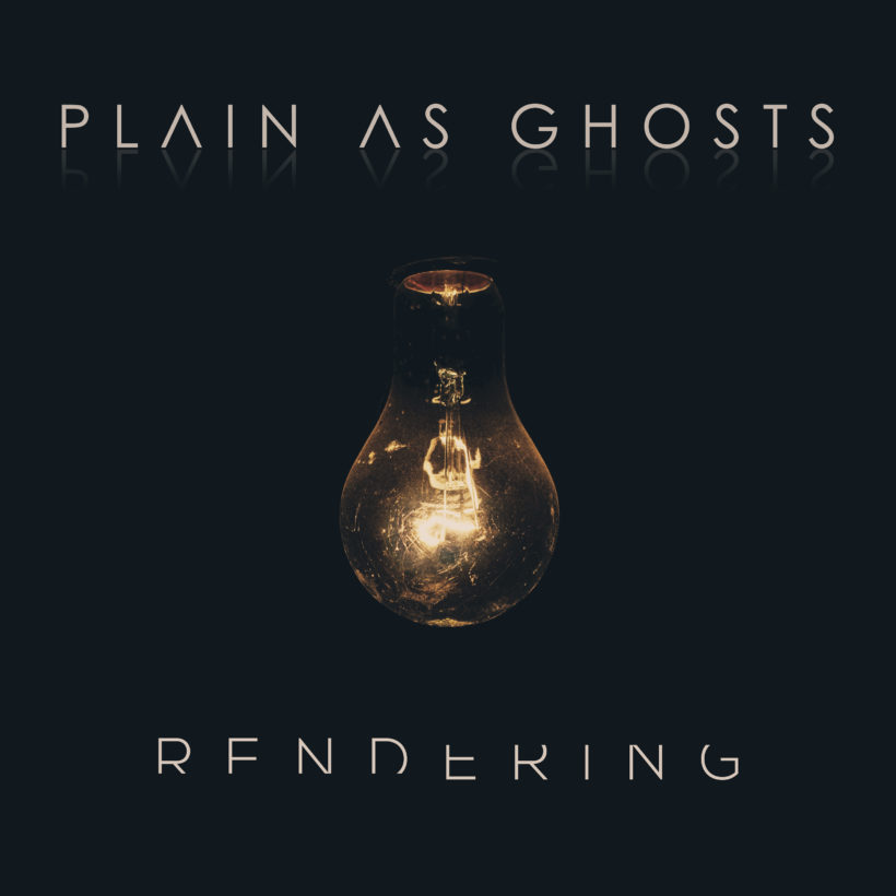 plain as ghosts