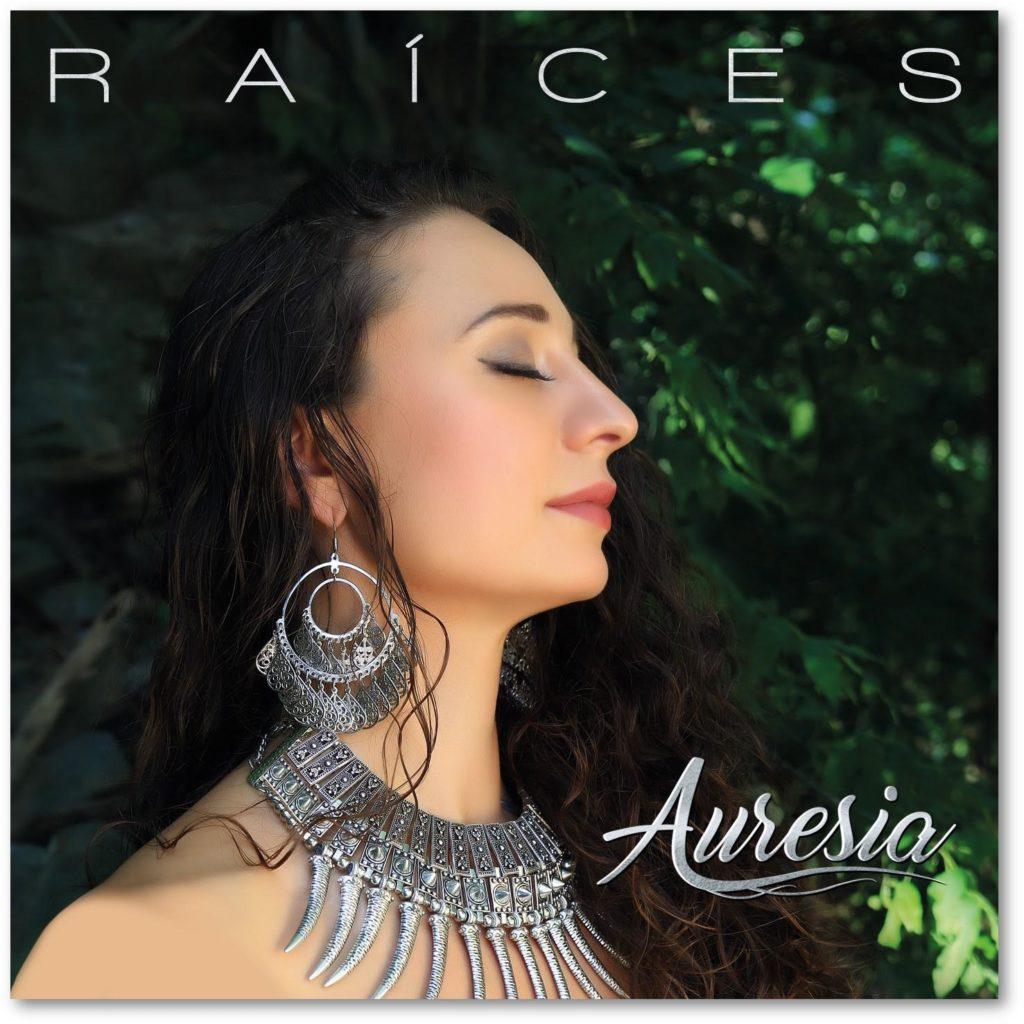 Album Cover-Raices