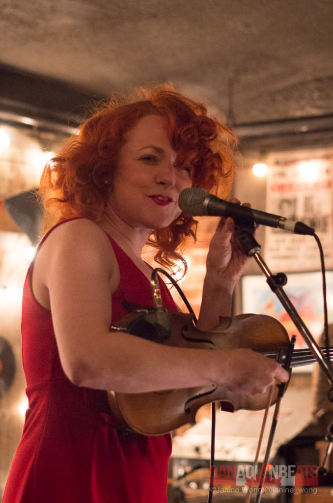 Harrow Fair concert at Dakota Tavern