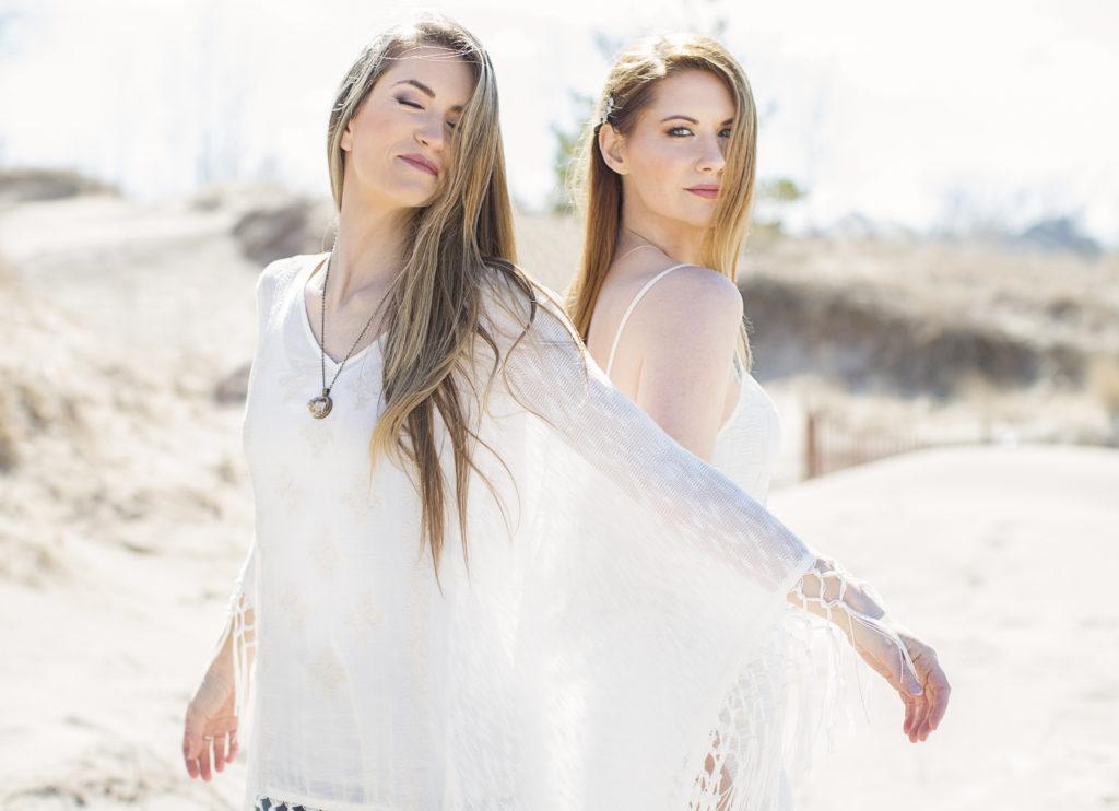 Cedar Sisters 5