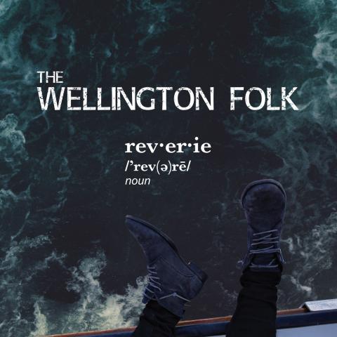 TWF Reverie Album Cover