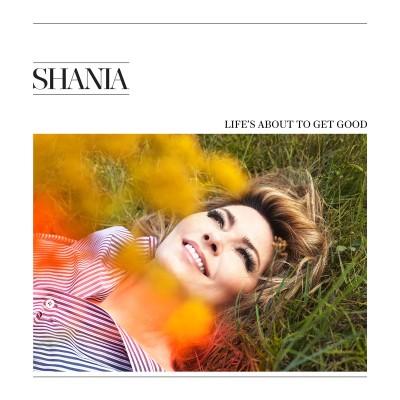 Shaina Twain