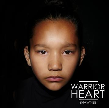 WarriorHeartArt