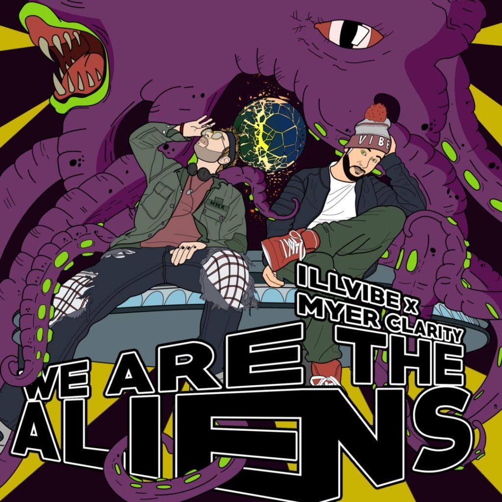 We-Are-The-Aliens-Album-Cover