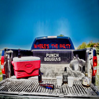 Where's the Party – Punch Douglas