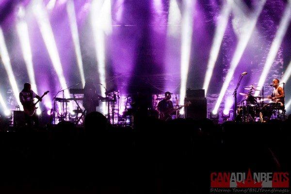 TD Halifax Jazz Festival 2017 – Photo Review – Reeny Smith and