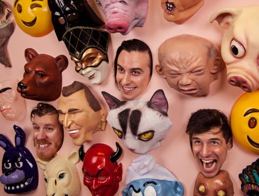 Masks-HQ