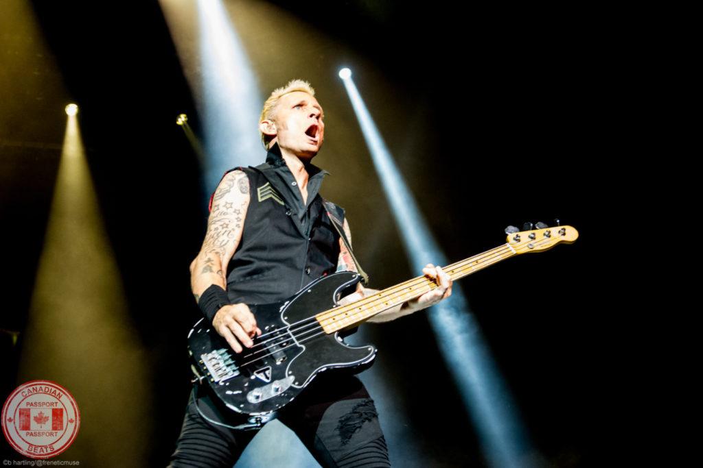 Green Day-14
