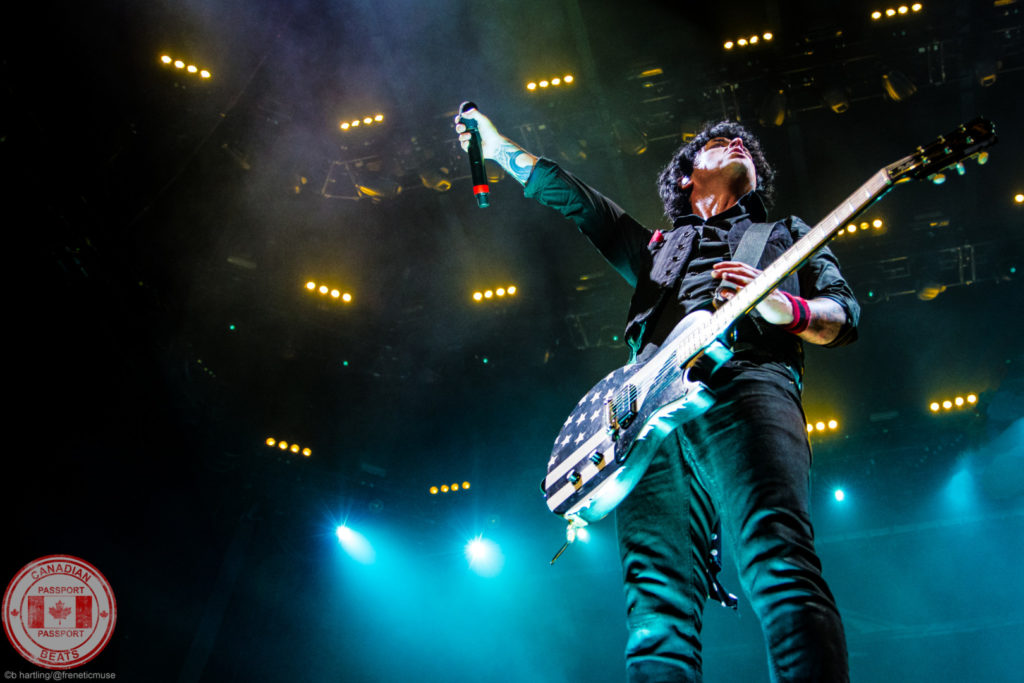 Green Day-32