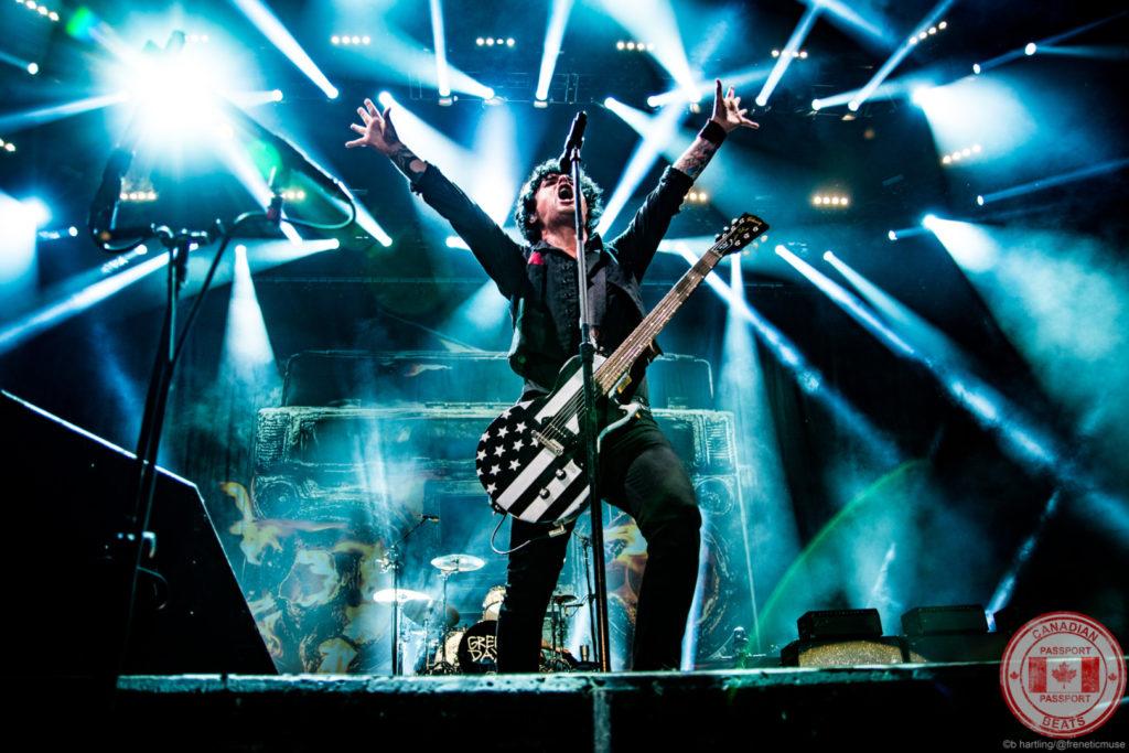 Green Day-34