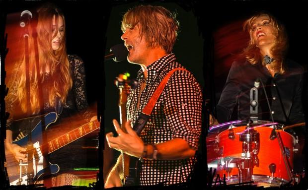 Latest Band Bio Photo Still Eighteen