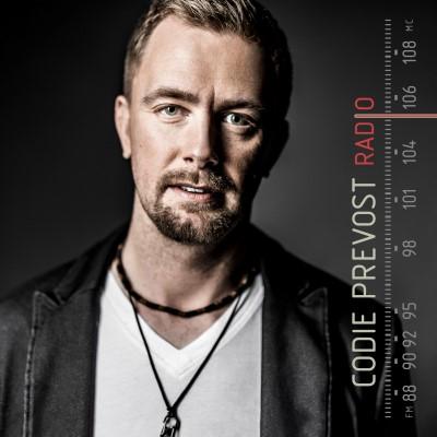Codie Prevost _ Album Cover_Radio