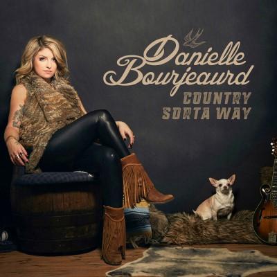 Danielle Bourjeaurd Album Cover