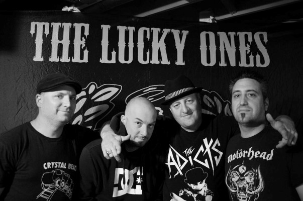 Lucky Ones Promo Pic