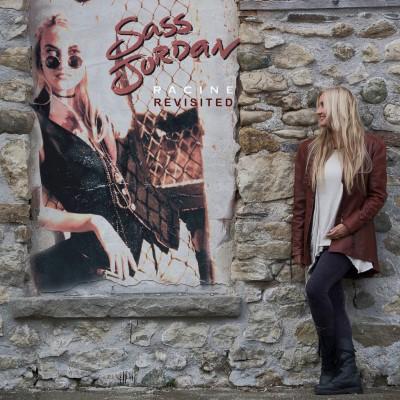 Sass Jordan RRV Cover