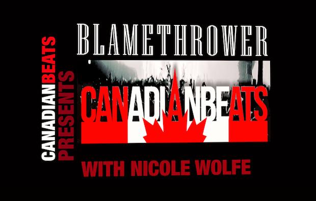 blamethrower