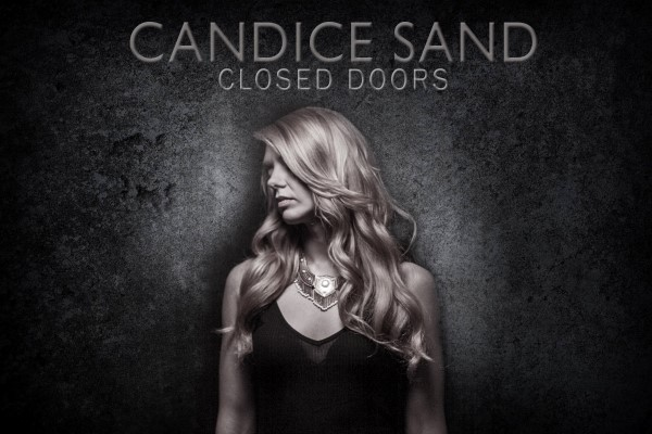 CLOSED DOORS – Cover Art