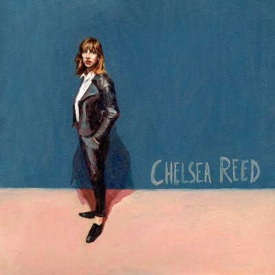 Chelsea Reed – 2017 – Album Cover