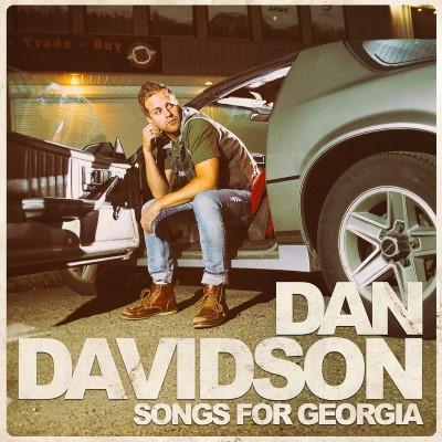 Dan Davison SFG cover