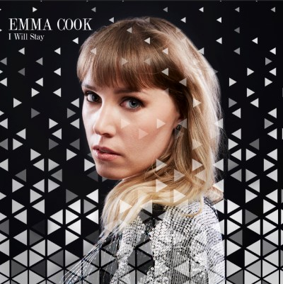 Emma Cook – I Will Stay – Single Artwork