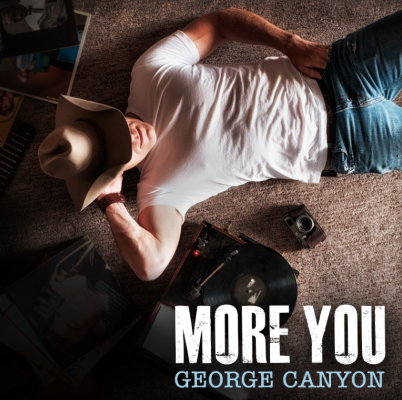 More You George Canyon