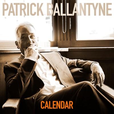 Patrick Ballantyne-Calendar [Cover]
