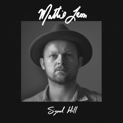 Signal Hill Album Cover