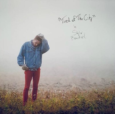 Skyla Bouchard Album