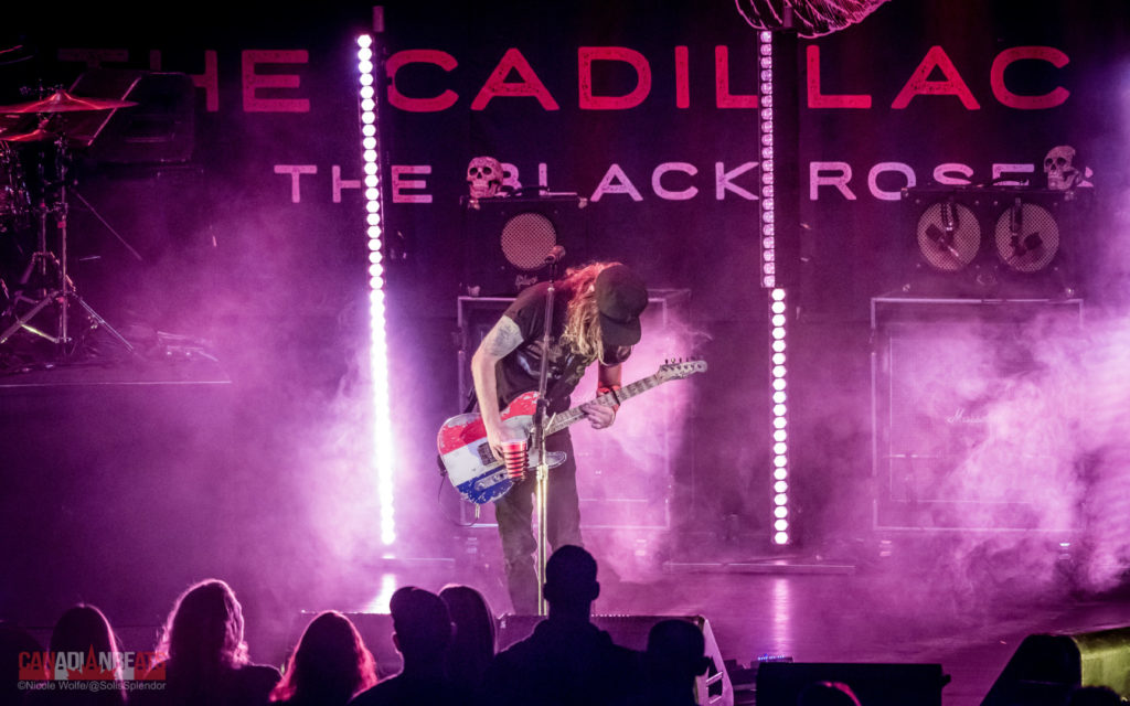 The Cadillac Three-15