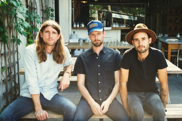The East Pointers 2017 (photo credit Jen Squires)