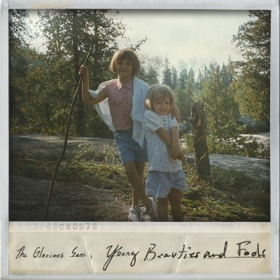 The Glorious Sons – Young Beauties And Fools (300dpi Cover)
