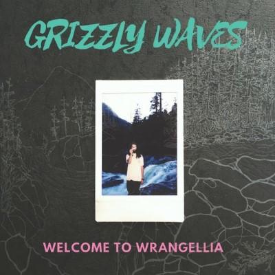 Wrangellia Album Art